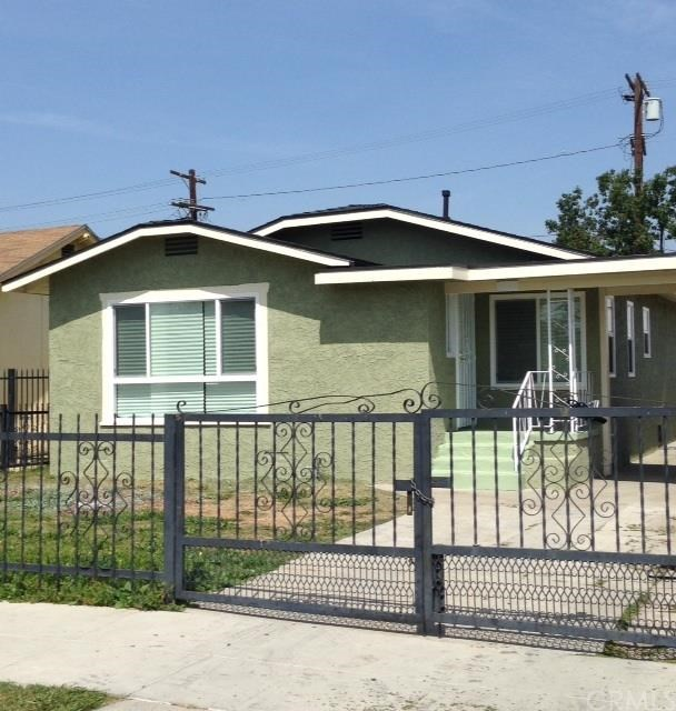 1411 W 68th St, Los Angeles, CA