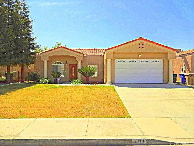 2719 Giovanetti Ave, Bakersfield, CA