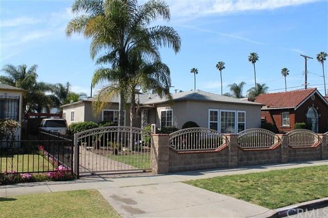 616 E 78th St, Los Angeles, CA 90001