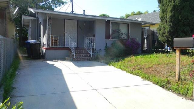 219 Branch St, Los Angeles, CA 90042
