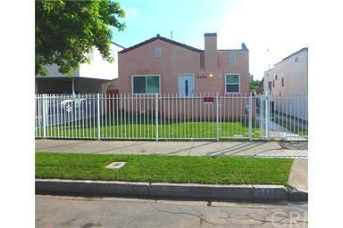 2426 S Harcourt Ave, Los Angeles, CA
