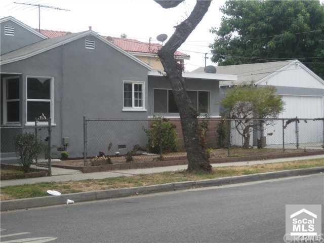 4000 Louise St, Lynwood, CA 90262