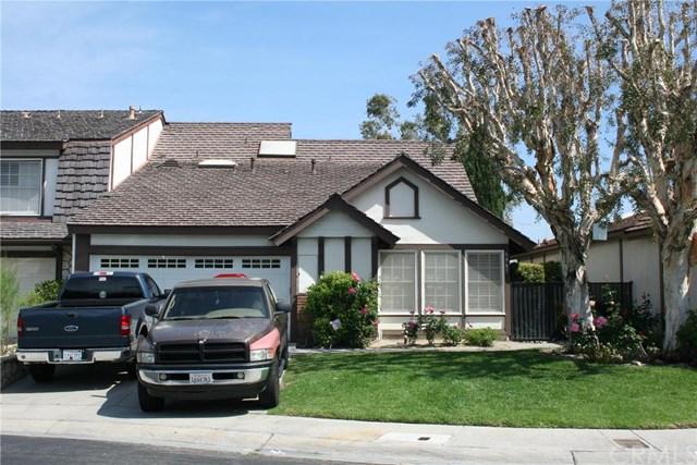 5961 E Calle Principia, Anaheim, CA