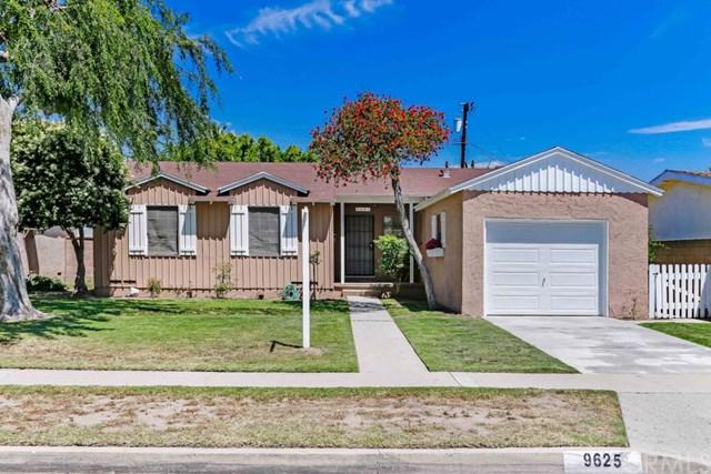 9625 Cecilia St, Downey, CA