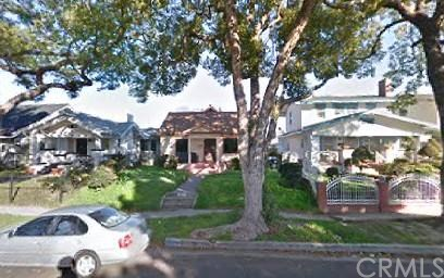 3804 S Harvard Blvd, Los Angeles, CA