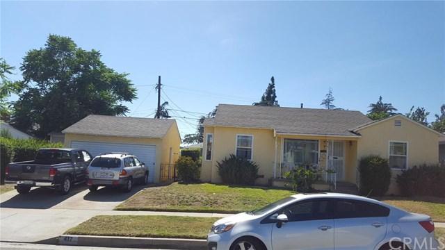 417 N Via Val Verde, Montebello CA 90640