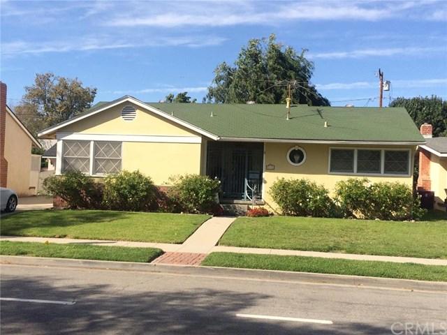 6715 E Wardlow Rd, Long Beach, CA