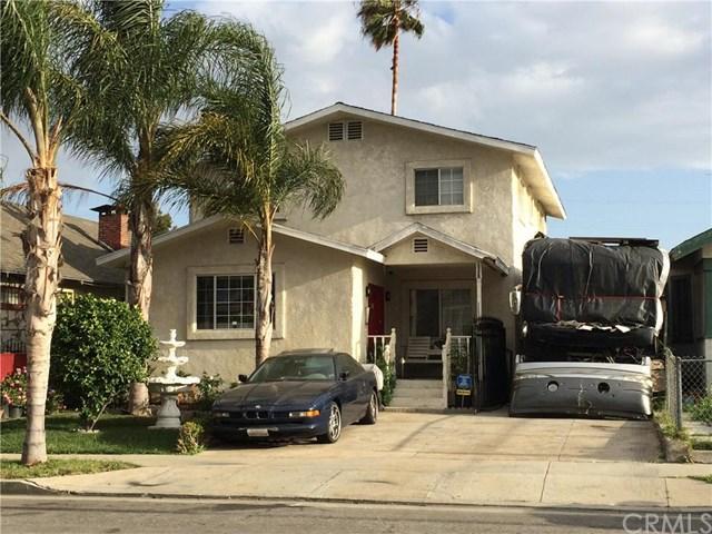 1320 W 87th St, Los Angeles, CA