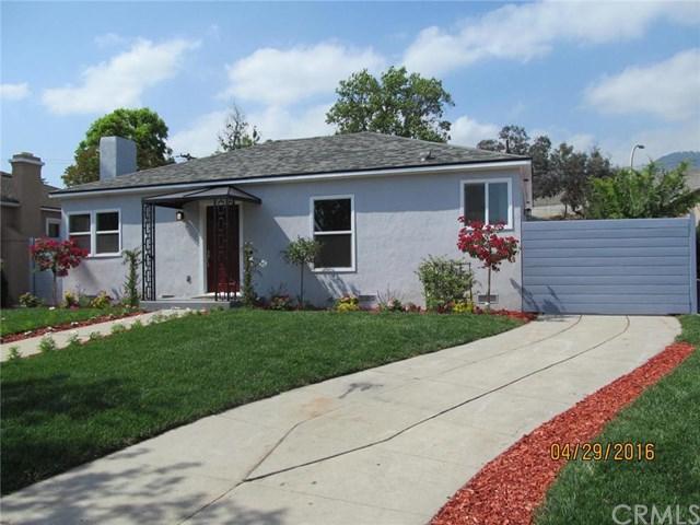 2825 Mataro St, Pasadena, CA