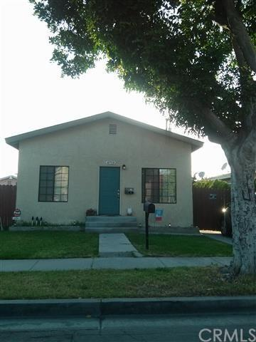 4719 Oak St, Pico Rivera, CA