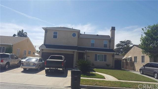 3745 Gondar Ave, Long Beach, CA
