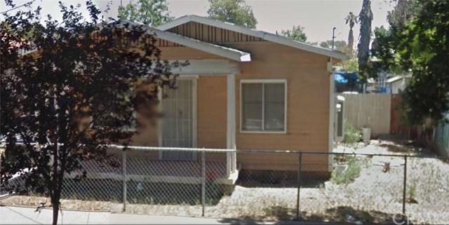 1023 N Sierra Way, San Bernardino, CA