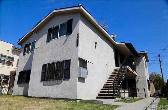 1531 E 92nd St, Los Angeles, CA 90002