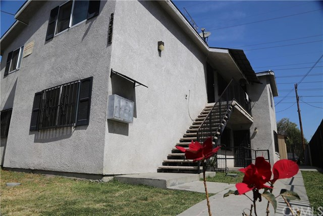 1531 E 92nd Street, Los Angeles, CA 90002