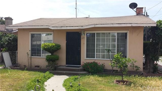 3800 E 57th St, Maywood, CA 90270