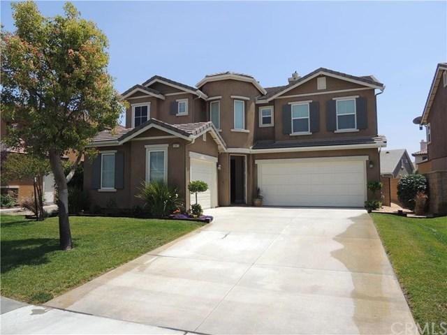 12473 Breeze Ln, Eastvale, CA 91752