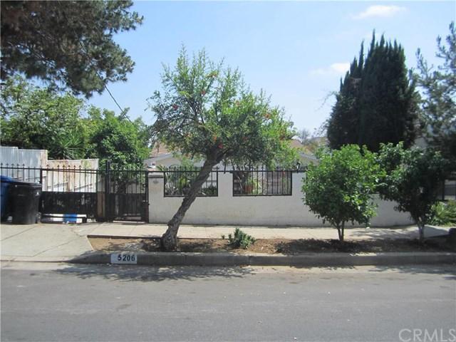 5206 Miriam St, Los Angeles, CA