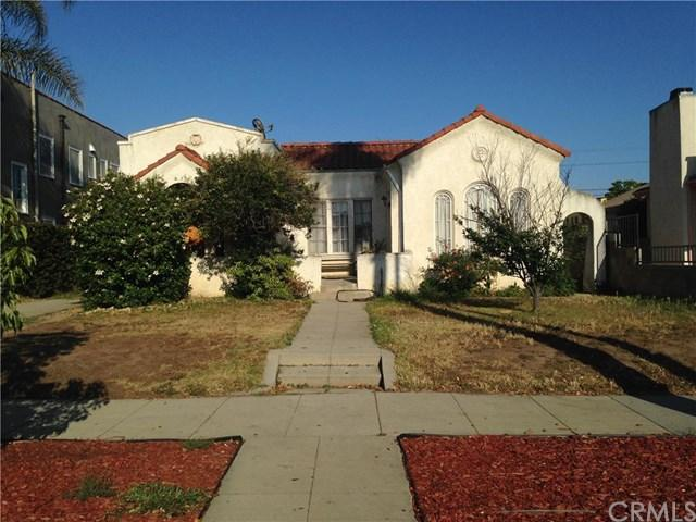 Loans near  Keniston Ave, Los Angeles CA