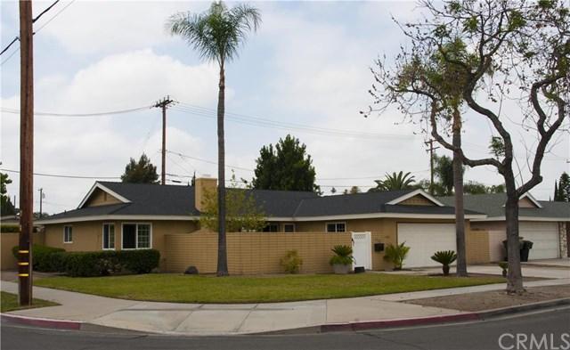 2236 E Bangor Way, Anaheim, CA