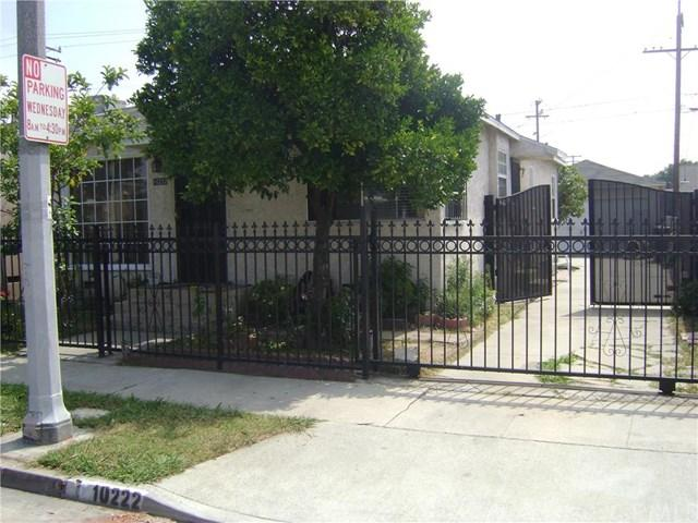 10222 San Jose Ave, South Gate, CA
