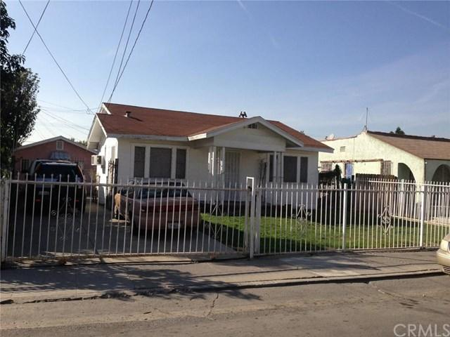 711 N Mayo Ave, Compton, CA 90221