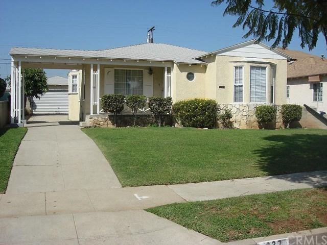 837 Leonard St, Montebello CA 90640