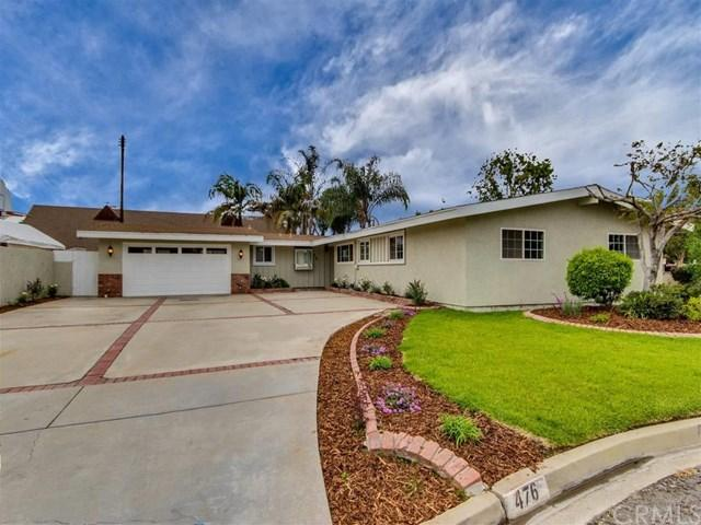 476 W Casad St, Covina, CA