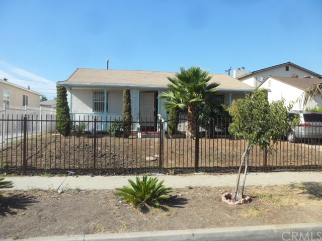 2203 W 153rd Street, Compton, CA 90220