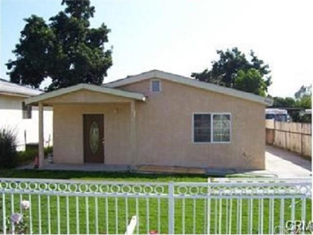 2252 Burkett Rd, El Monte, CA 91732