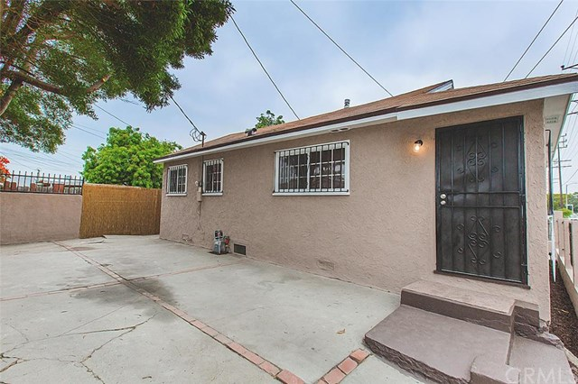 761 W 91st Street, Los Angeles, CA 90044