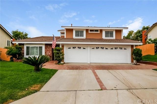 5985 Calle Entrada, Yorba Linda, CA 92887