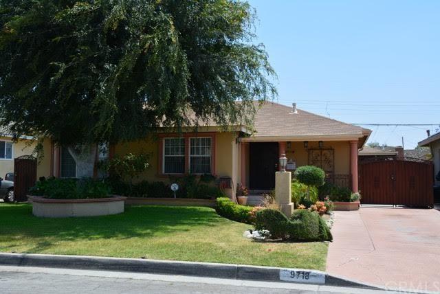 9718 Norlain Ave, Downey, CA 90240