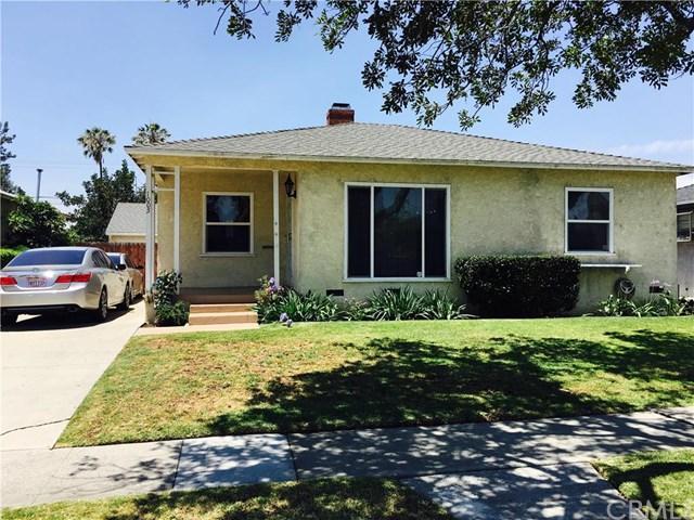 1005 S Pearl Ave, Compton, CA 90221