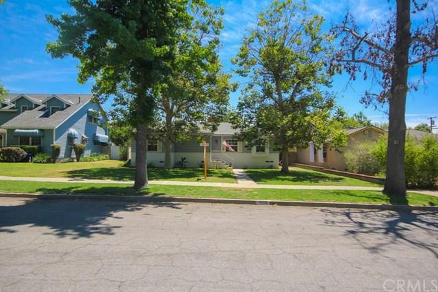 856 N 1st Ave Upland, CA 91786