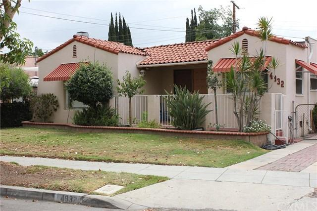 4932 Church, Pico Rivera, CA 90660