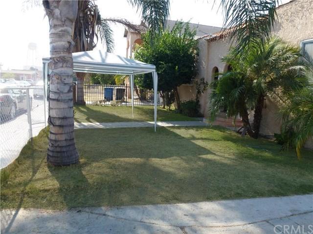 2319 Mortimer St, Huntington Park, CA 90255