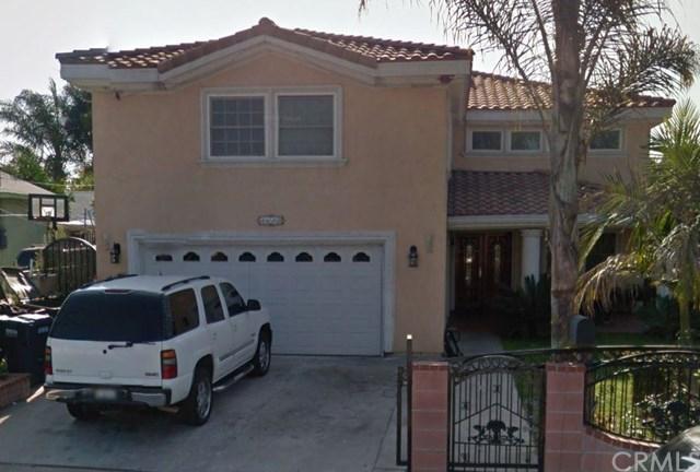 4643 Myrtle St, Pico Rivera, CA 90660