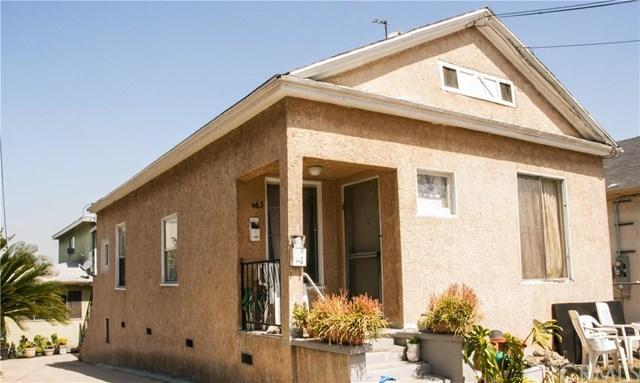 Loans near  S Evergreen Ave, Los Angeles CA