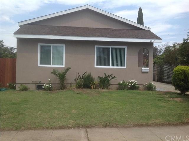 9632 S Hobart Blvd Los Angeles, CA 90047
