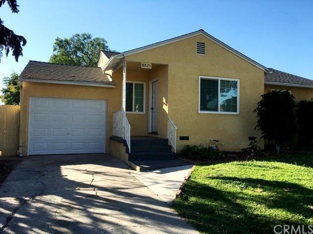 8825 Strub Ave, Whittier, CA 90605