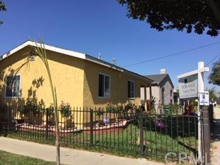 903 E 73rd St, Los Angeles, CA 90001