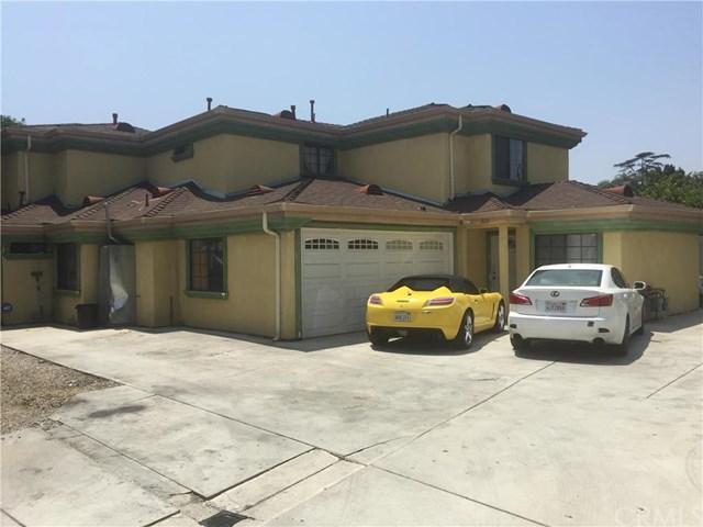223 Basetdale Ave, La Puente, CA 91746