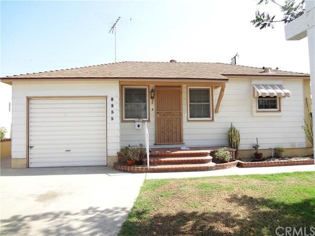 8255 Blandwood Rd, Downey, CA 90240
