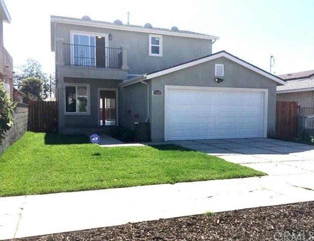 1259 Ronan Ave, Wilmington, CA 90744