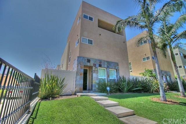 13707 S Budlong Ave #115, Gardena, CA 90247