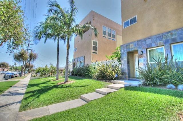 13707 S Budlong Avenue #115, Gardena, CA 90247