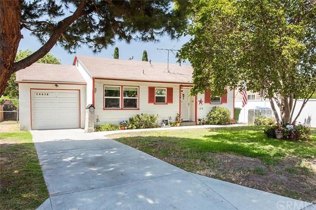 14412 Oak St, Whittier, CA 90605