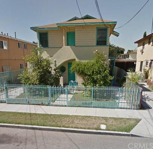 6701 Loma Vista Pl, Bell, CA 90201