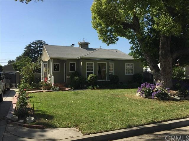 419 N Broadmoor Ave, West Covina, CA 91790