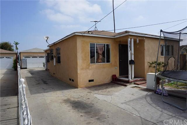 3243 W 108th St, Inglewood, CA 90303